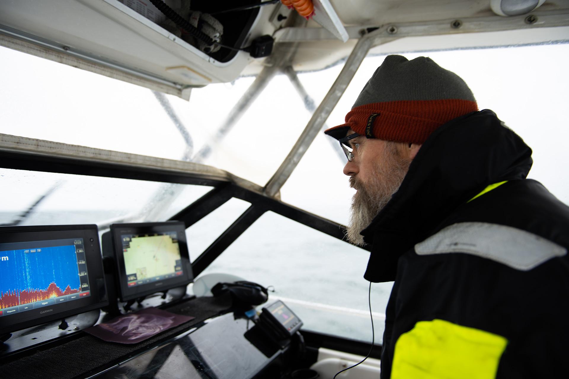 Kontakt Svenstrup Sportfishing