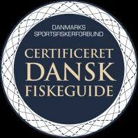 DSF Certificeret Fiskeguide