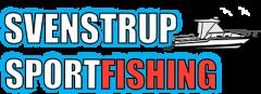 Svenstrup Sportfishing logo